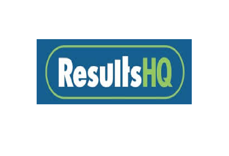 RESULTS HQ INSTRUCTIONS
